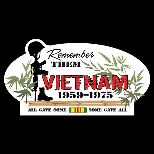 Remember Them - Vietnam (V4)