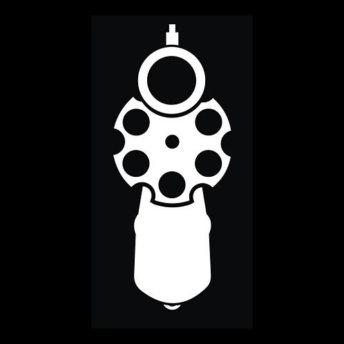 Revolver Barrel (G344)