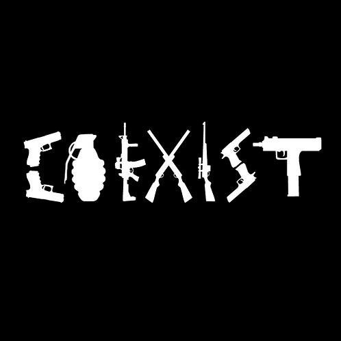 Coexist (G178)