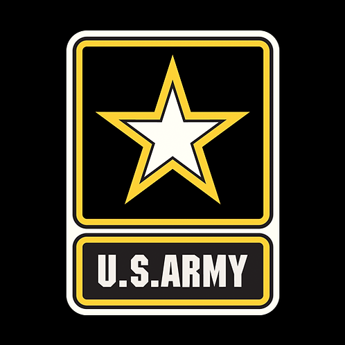 U.S. Army Logo (A10)