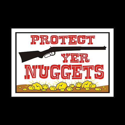 Protect Your Nuggets (AU25)
