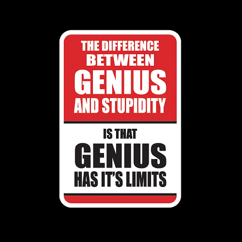 Genius (C7)