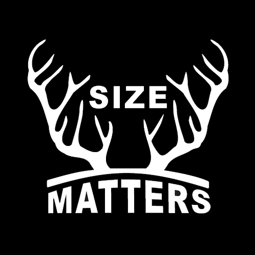 Size Matters - Hunting (H22)