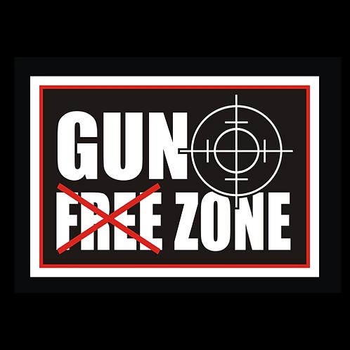Gun Zone - Color (G128B)
