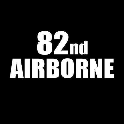 82nd Airborne (A8)