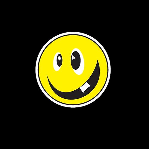 Goofy Smile (C3)