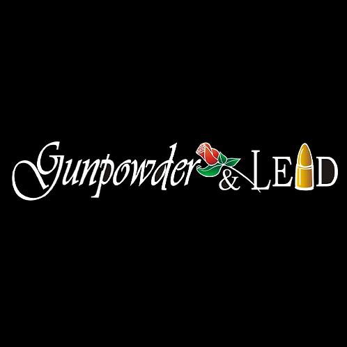 Gunpowder & Lead - Long (G116B)