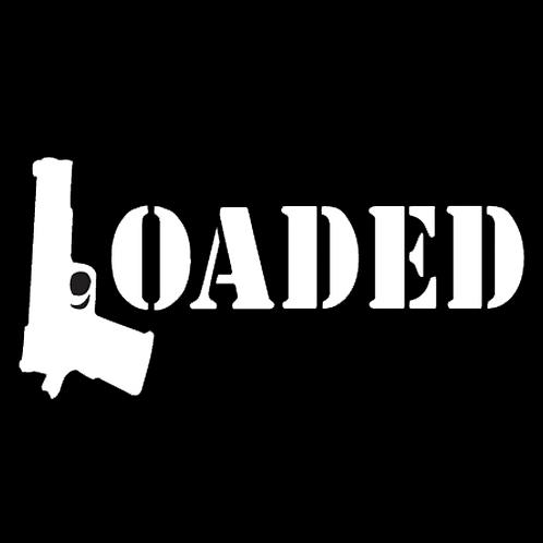 Loaded - Pistol (G96)