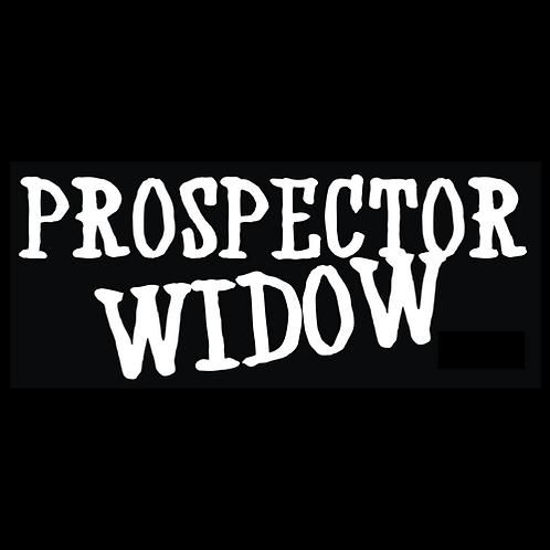 Prospector Widow (AU24)