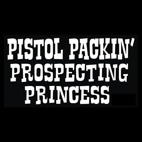 copy of Pistol Packin' Prospecting Princess (AU29)