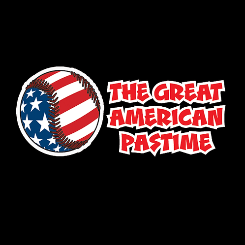 The Great American Pastime (BB1)