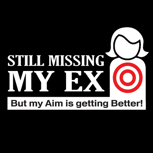 Still Missing My Ex - Female (G172)