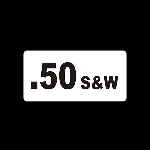 .50 S&W (AM66)