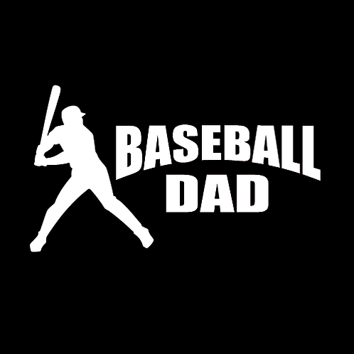 Baseball Dad (BB3)