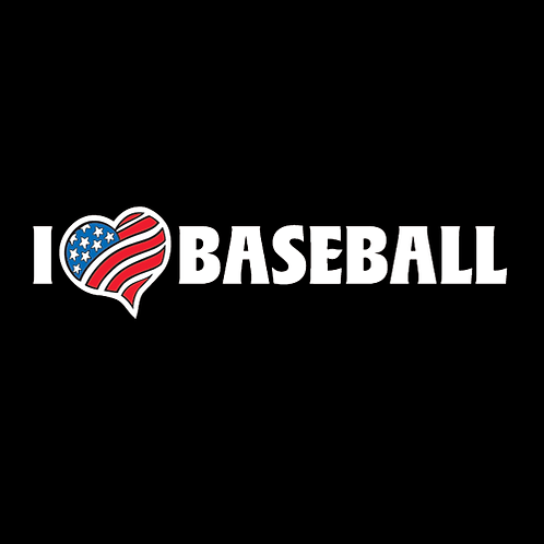 I Love Baseball (BB12)