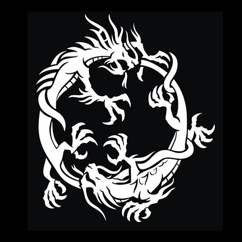 Dancing Dragons (AN27)