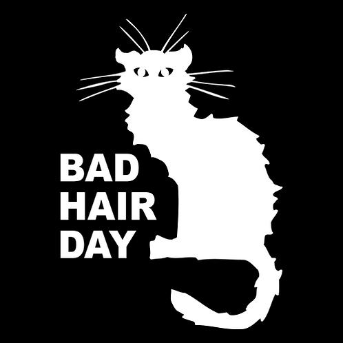 Bad Hair Day Cat (PC10)