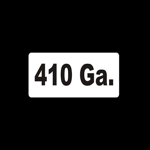 410 Ga. (AM39)