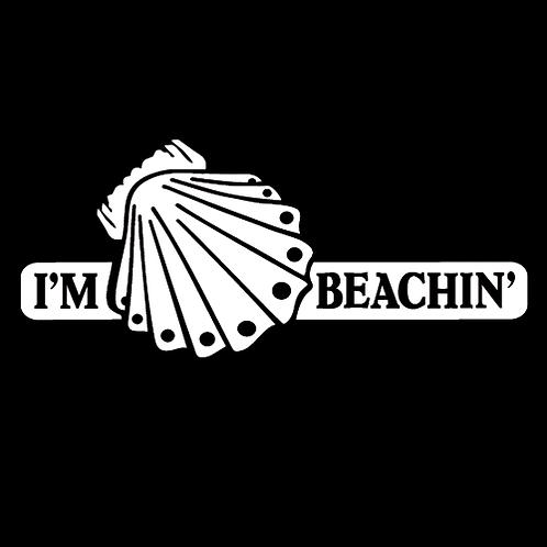 I'm Beachin' Seashell (B9)