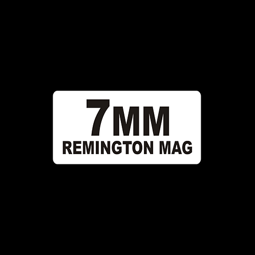 7MM REMINGTON MAG (AM57)