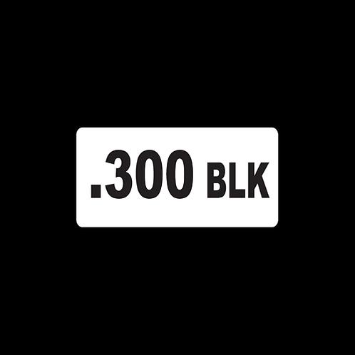 .300 BLK (AM28)