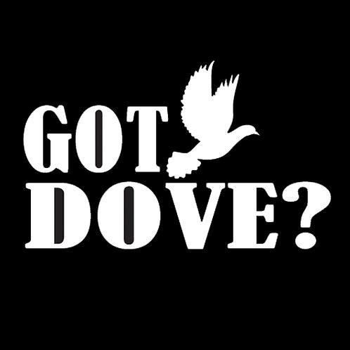 Got Dove? (H29)