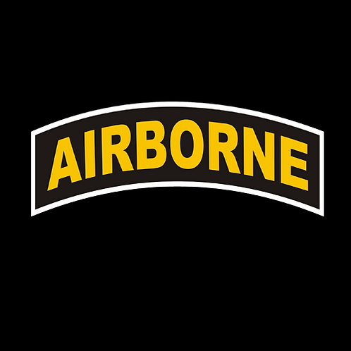 Airborne Qualification Tab (A46)