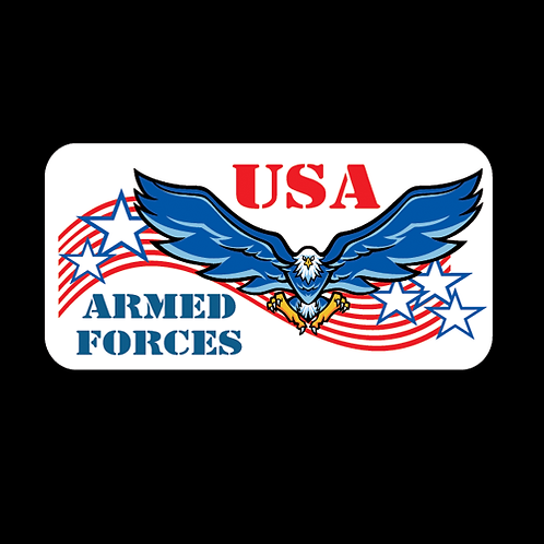 USA Armed Forces (MIL7)