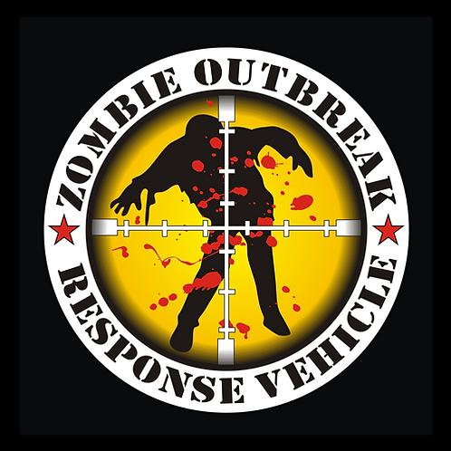 Zombie Outbreak Response Vehicle (SK21)