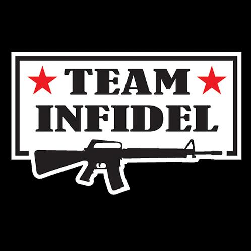 Team Infidel (G123)