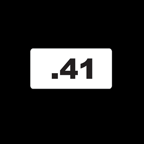 .41 (AM1)