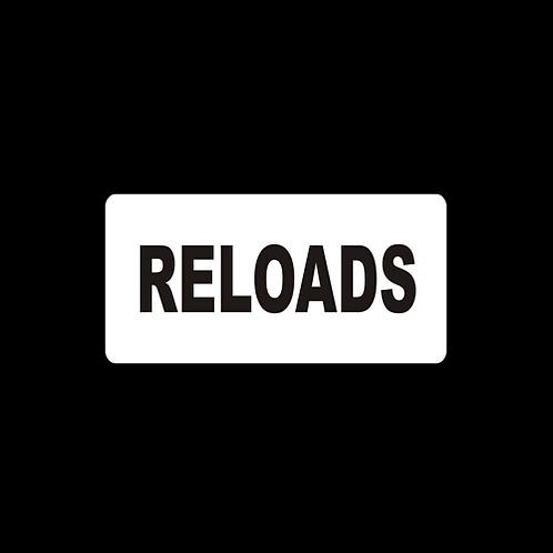 RELOADS (AM36)