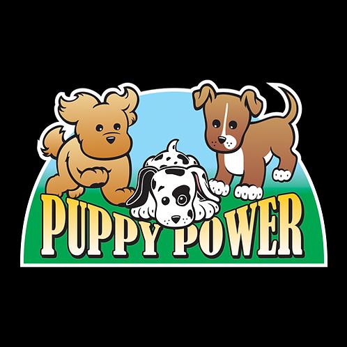 Puppy Power (PD3)