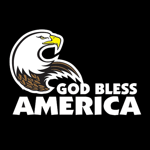 God Bless America (MIL51)