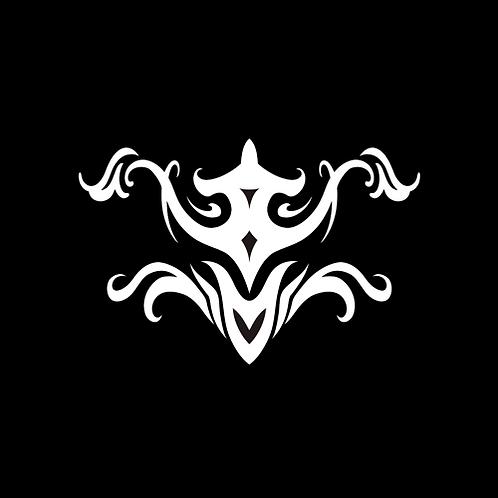 Tribal Pattern (FL8)
