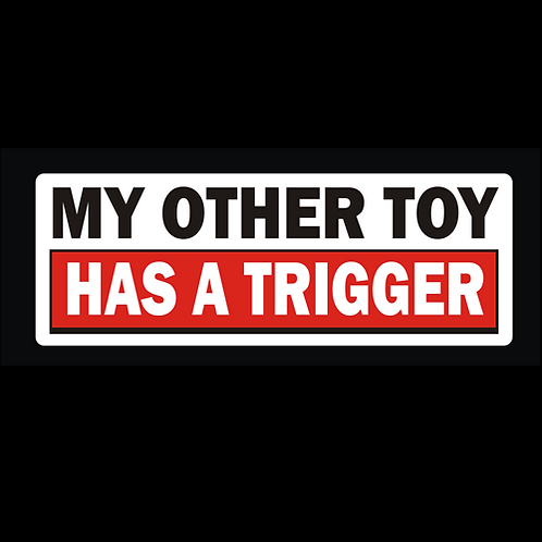 Other Toy Has A Trigger (G266)