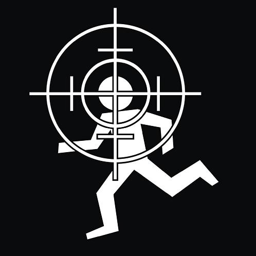 Man In Target (G129)
