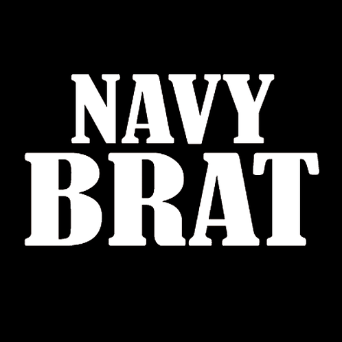 Navy Brat (N10)