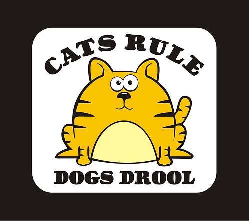 Cats Rule, Dogs Drool (PC2)