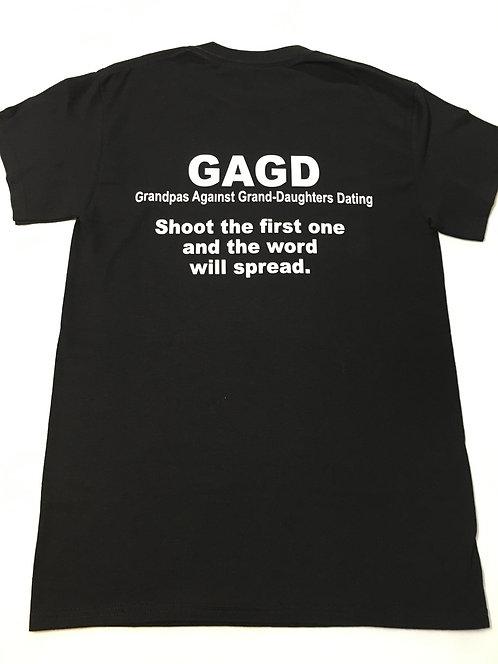 GAGD (Grandpa) - Shirt