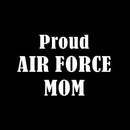 Proud Air Force Mom (AF2)