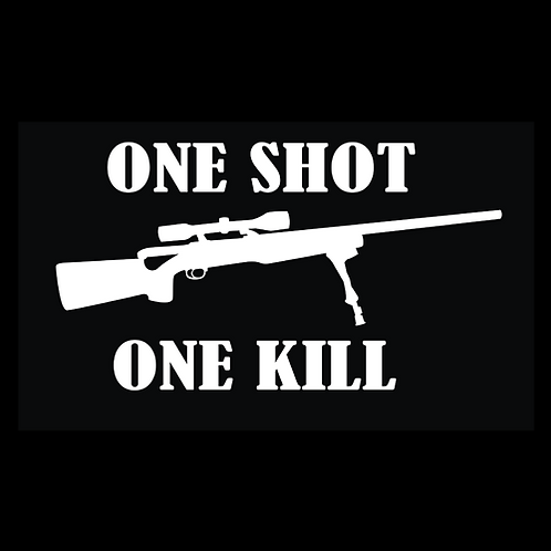 One Shot One Kill (G180)