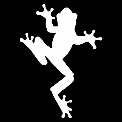 Frog Silhouette (PR2)