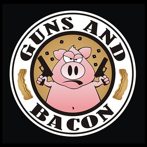 Guns And Bacon (G60)