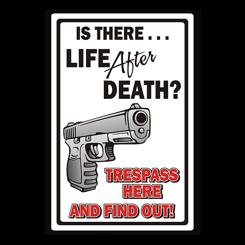 Life After Death (G348)