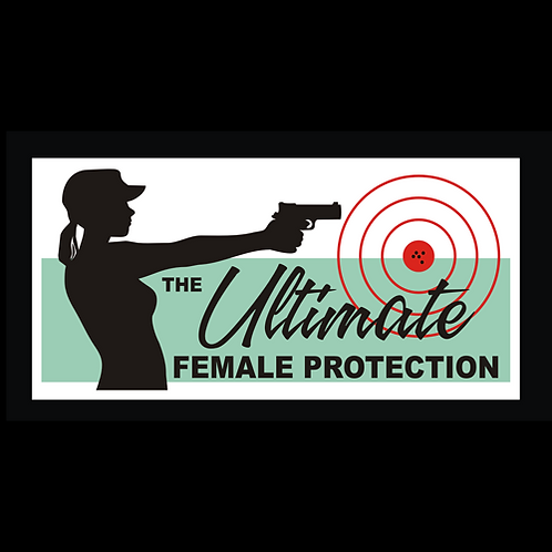 Ultimate Female Protection (G247)