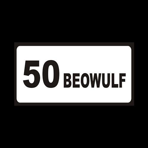 50 Beowulf (AM74)