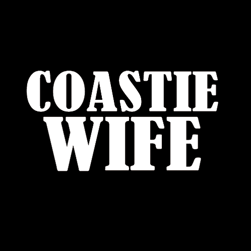 Coastie Wife (CG6)