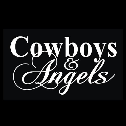 Cowboys & Angels (W39)