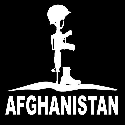 Afghanistan Fallen Soldier (MIL21)